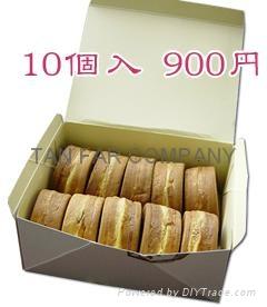日本式大判燒(紅豆餅爐) 4