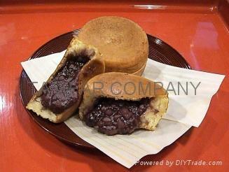 大判燒併鯛燒(日式紅豆餅機) 2