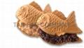 大判燒併鯛燒(日式紅豆餅機) 4