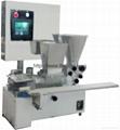 PLC Style Automatic Dumpling Machine