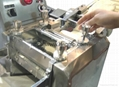 Hand-Simulated Automatic Dumpling Machine