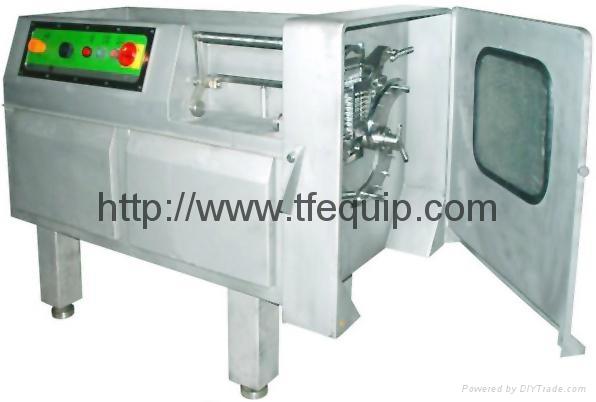 Meat Dicing Machine 1