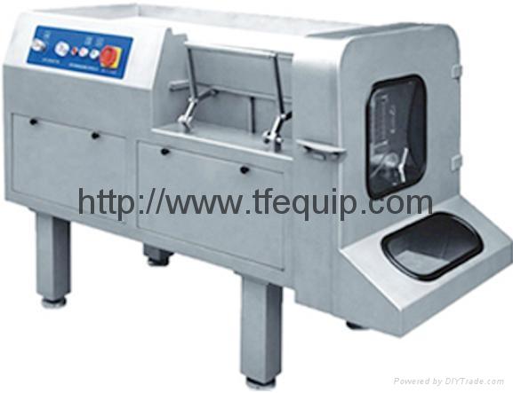 Meat Dicing Machine 2