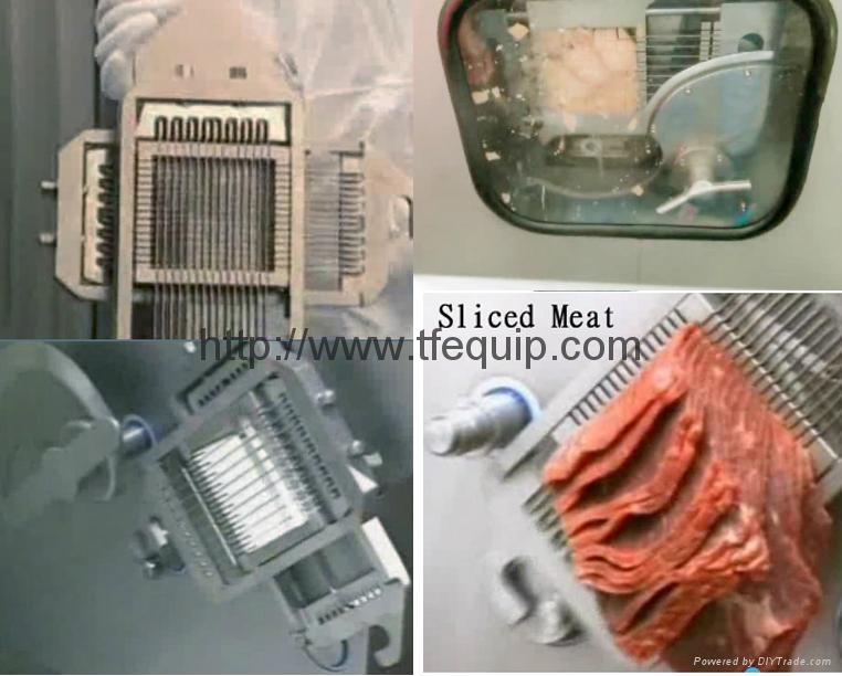 Meat Dicing Machine 3