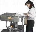 85% New Egg Shell Cutting Machine