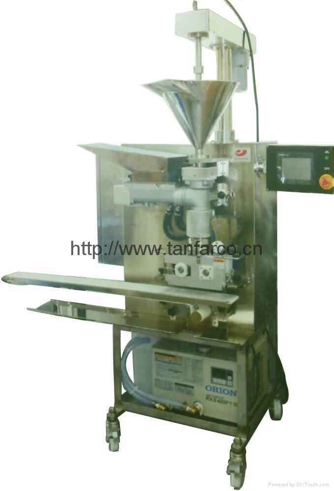 Automatic Har Gau Machine 1
