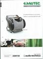 AUTEC Auto Sushi Rice Mixer