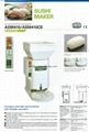 AUTEC ASM410 SUSHI RICE BALL MACHINE