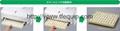 日本制壽司飯糰機        自動排盤功能 2
