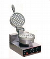 FRENCH WAFFLE BAKER (1-PLATE)