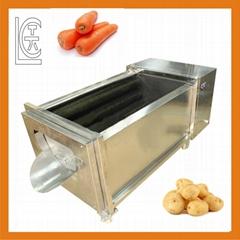 薯仔 姜  萝卜 姜 清洗机