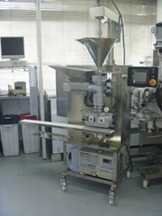 最新日本自动虾饺机