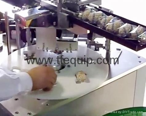 自動壽司包裝機 3