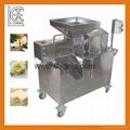 coconut milk machine & coconut stripper