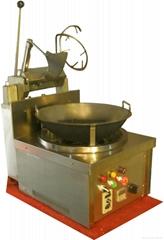 自动炒菜炒饭机