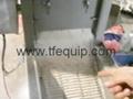 Dried Breadcrumbs Coating Machine