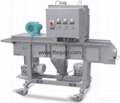 Dried Breadcrumbs Coating Machine