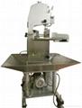 自動昇降變頻精密鋸骨機 2