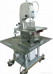 AUTOMATIC LIFT FREQUENCY VARIABLE BONE CUTTER