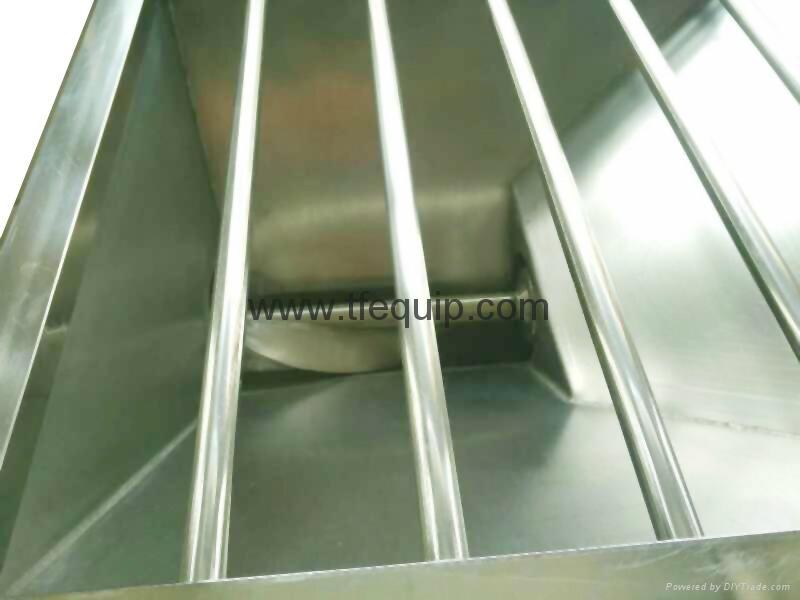 自動凍肉絞肉機 4