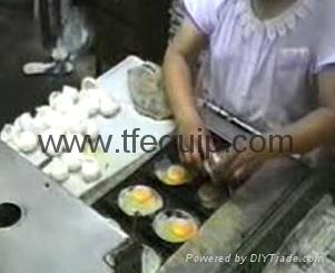 燃氣自動煎蛋機 2