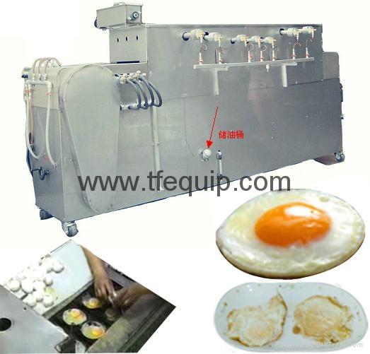 燃氣自動煎蛋機 1