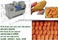 Korea Style Automatic Stuffing Cake Making Machine