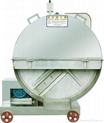 大型凍肉刨片機