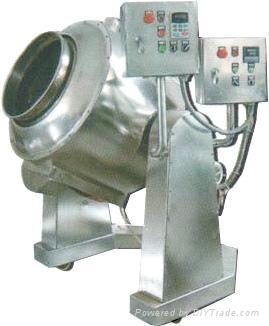 Universal Flavoring Parch Machine 1