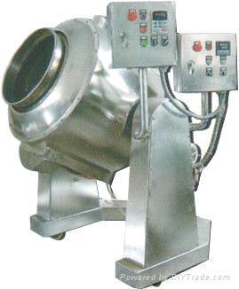 Universal Flavoring Parch Machine 1