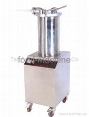 液壓灌腸機