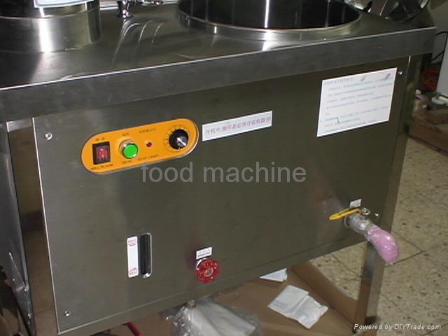 全自動豆奶機 2
