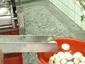 自動熟雞蛋脫殼機 2