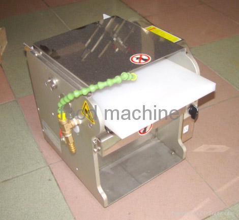 Fish skinner tf 380 tan far china manufacturer for Fish skinner machine