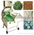C-305 Leafy Vegetable and Meat Cutting Machine