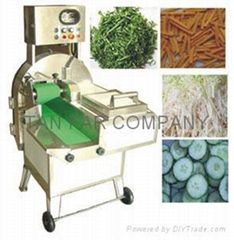 C-305 Leafy Vegetable and Meat Cutting