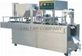 Automatic Filling and Capping  for