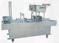 Automatic Tin Seamer for Box-Shape Drink