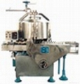Glass Bottle Filling Machine 1