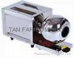 Chinese Piller Making Machine