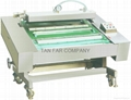Continuous Vacuum Packager
