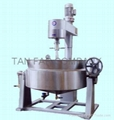 Heating Mixer