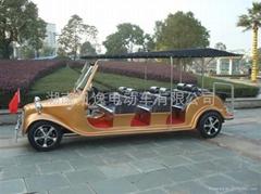 湖南電動老爺車