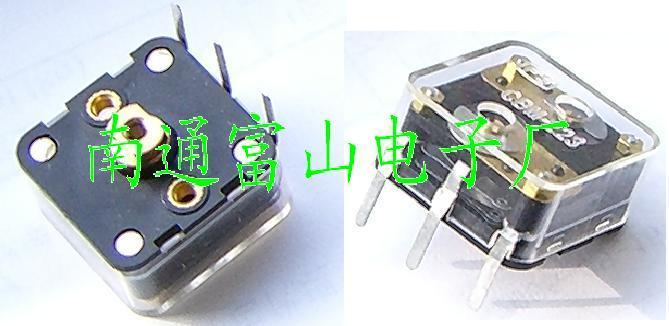 Variable Capacitor Cbm 223f 223p China Manufacturer