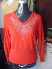 bamboo sweater