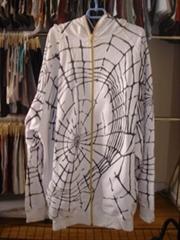 bamboo hoodied sweater
