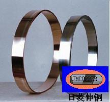 鈹銅帶箔,鈹青銅帶箔C1720