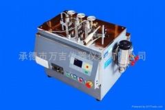 塑料熱變形溫度試驗機