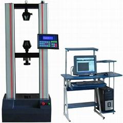 WDW电子  试验机