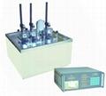 塑料熱變形維卡軟化點溫度測定儀